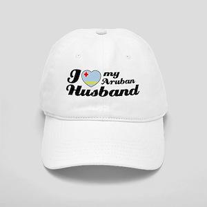 I love my Aruban Husband Cap