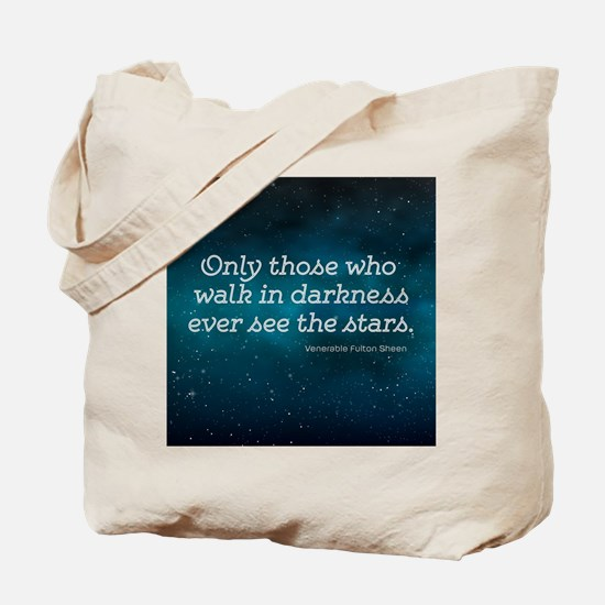 See the Stars Tote Bag