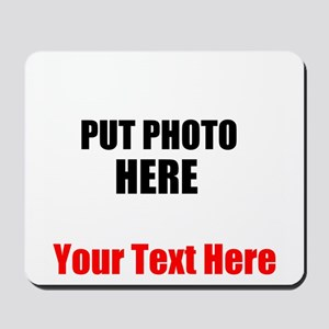 Funny Picture Mousepad