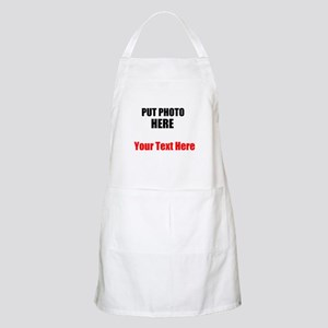 Funny Picture Apron