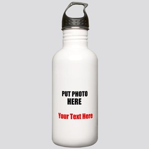 Funny Picture Water Bottle
