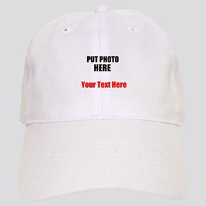 Funny Picture Baseball Cap