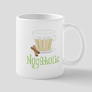 Nogaholic Mugs
