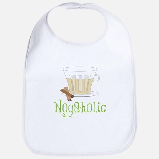 Nogaholic Bib