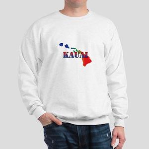 Kauai Hawaii Sweatshirt