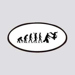 Evolution Aikido Patch