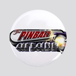 Pinball Arcade Themed Spooky Button