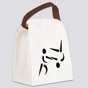 Aikido Canvas Lunch Bag