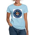 USS Monrovia (APA 31) Women's Light T-Shirt