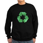 Recycle Shamrock Sweatshirt