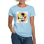 USS Chilton (APA 38) Women's Light T-Shirt