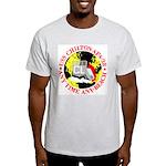USS Chilton (APA 38) Light T-Shirt