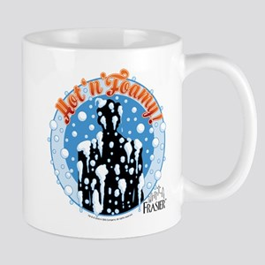 Frasier: Hot and Foamy Mug