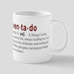 Fenomeno Mug