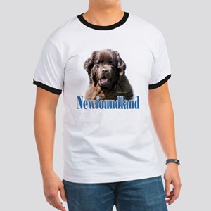 Newf(brown)Name Ringer T