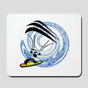 KITEBOARD Mousepad