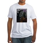 Lord Horror Fitted T-Shirt