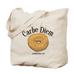 Carbe Diem Tote Bag