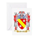 Pischel Greeting Cards (Pk of 10)