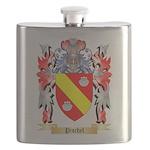 Pischel Flask