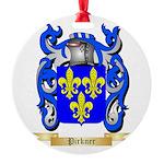 Pirkner Round Ornament