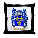 Pirkl Throw Pillow