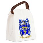 Pirk Canvas Lunch Bag