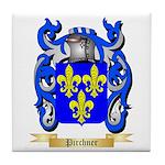 Pirchner Tile Coaster