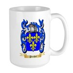 Pircher Large Mug