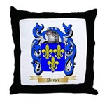 Pircher Throw Pillow