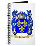 Pircher Journal
