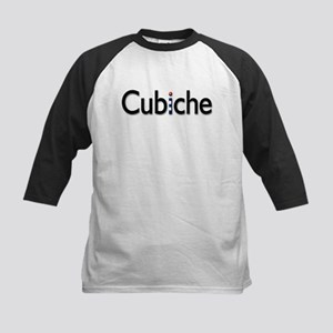 Cubiche Kids Baseball Jersey