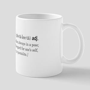 Postalita Mug