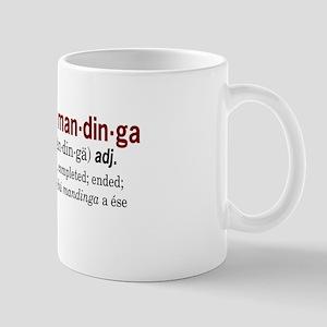 Quiquiribumandinga Mug