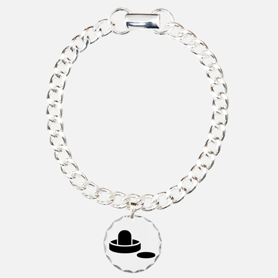 Air hockey Bracelet