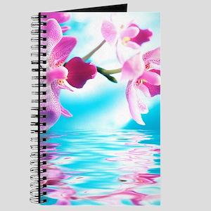 Beautiful Orchids Journal
