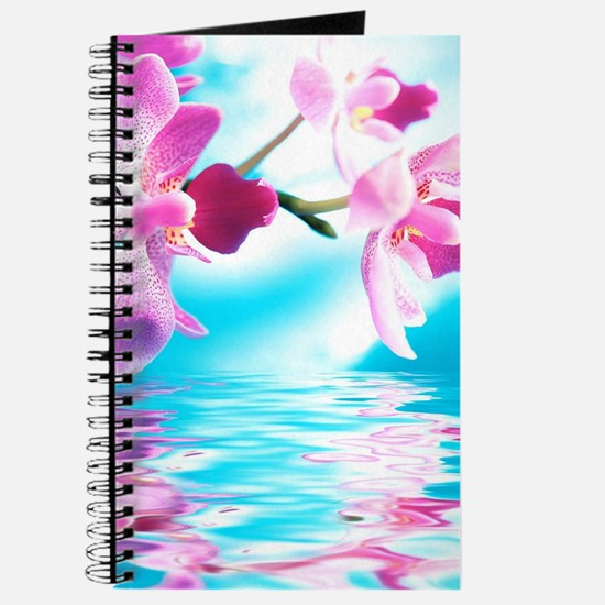 Beautiful Orchids Journal