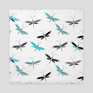 Dragonfly Queen Duvet