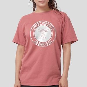 Support Anthropologist Women's Dark T-Shirt