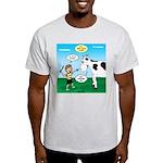 Timmy Cow Fetch Light T-Shirt