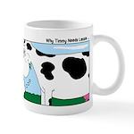 Timmy Cow Fetch Mug