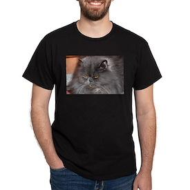 persian blue T-Shirt