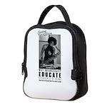 SHARON THOMAS Neoprene Lunch Bag