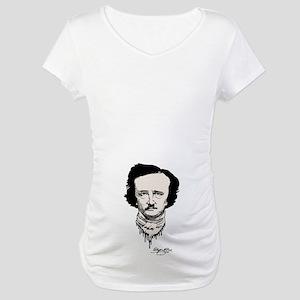 Signed Poe Maternity T-Shirt