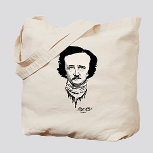 Signed Poe Tote Bag