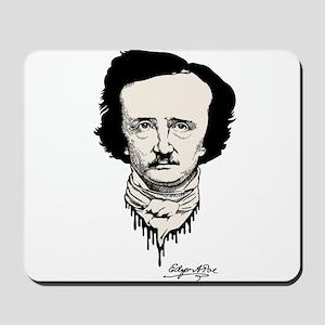 Signed Poe Mousepad