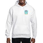 Pipson Hooded Sweatshirt