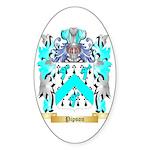 Pipson Sticker (Oval 50 pk)