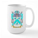 Pipson Large Mug