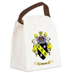 Pipping Canvas Lunch Bag